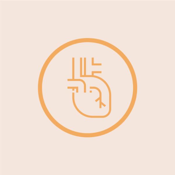 Pericardial Icon